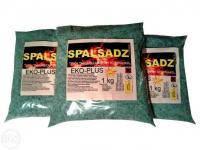 Очиститель дымохода от сажи SPALSADZ (1 кг)