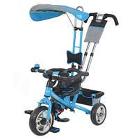 Детский трехколесный велосипед Turbotrike AM5362-2, фото 1