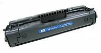 Заправка картриджа HP LJ 1100/ 3200 (C4092A)
