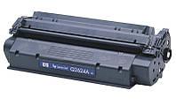 Заправка картриджа HP LJ 1150/ M1005/ M1319F/ 3015/ 3020/ 3030/ 3050/ 3052/ 3055 (Q2624A)