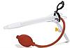Ректоскоп средний нестерильный, 20 см с встроенным источником света и грушей