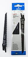 Пильное полотно для сабельных пил RapidE Sabre Blade - S644D Wood (дерево) L=150mm (5 Штук)
