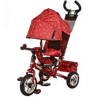 Детский трехколесный велосипед Turbotrike AM5361-5, фото 1