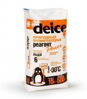 """Средство для уборки льда Deice Power, мешок 15 кг - Интернет-магазин """"ALLENS.COM.UA"""" в Днепре"""