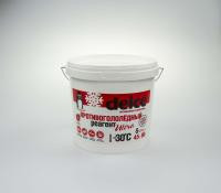 Средство для уборки льда Deice Ultra, ведро 2,5 кг