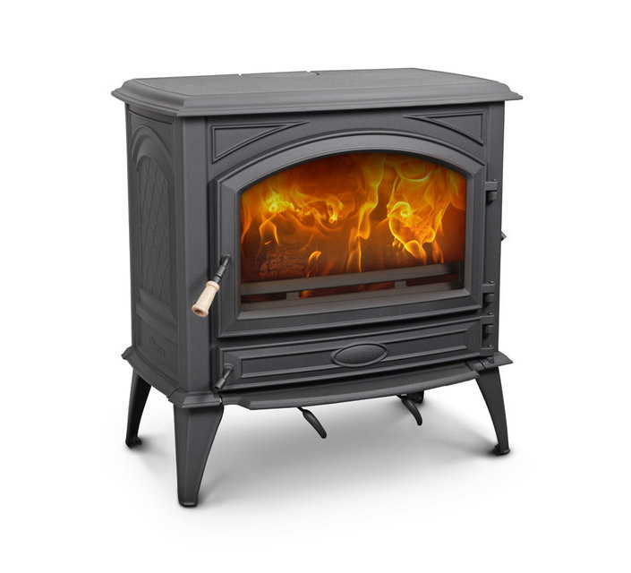 Чугунная печь Dovre 760 CB - 13 кВт