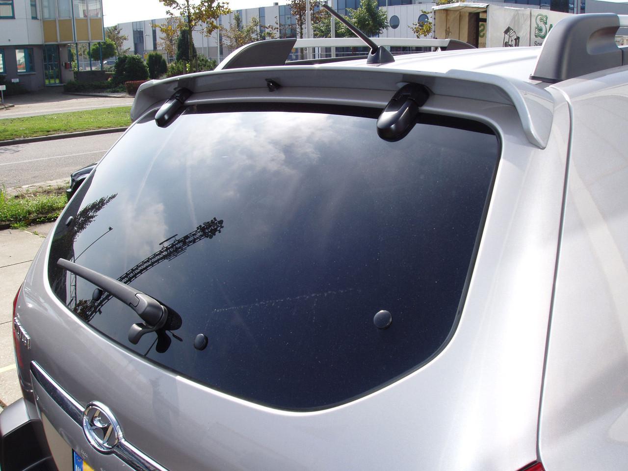 Спойлер заднего стекла Hyndai Tucson 2004-2012, фото 1