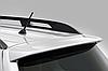 Спойлер заднего стекла Subaru Forester (2008-2012)