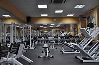 Озонирование спортзалов, помещений фитнес клубов