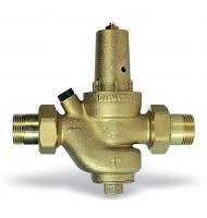 "Редуктор давления мембранного типа Watts DRV15 1,5-6 бар (1/2"")"