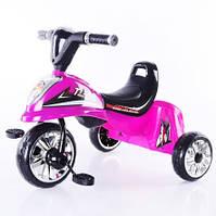 Детский трехколесный велосипед AM5347