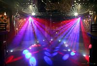 Озонирование диско-залов, студий, караоке-клубов