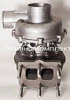 Турбокомпрессор ТКР- 11Н2