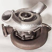 Турбокомпрессор ТКР- 11 238 НБ (с опорой)