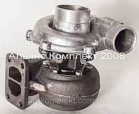 Турбокомпрессор ТКР-7ТТ-01.1