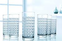 Набор стаканов Luminarc Aldwin 6 пр L2417 270 мл