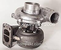 Турбокомпрессор ТКР-7ТТ-01.4