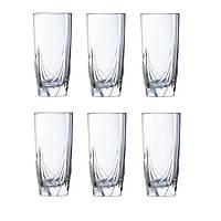Набор стаканов Luminarc Ascot 6 пр H9813/1 330 мл