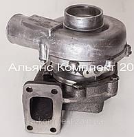 Турбокомпрессор ТКР-7ТТ-04 (ТКР 7Н1К лев.)