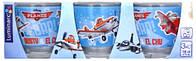 Набор стаканов низких Luminarc Disney Planes J0803 3шт