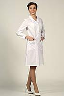 Медицинский, лабораторный, женский халат