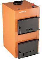 Caldera CT 28 кВт (с регулятором тяги)