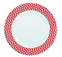 Тарелка Lumianarc BATTUTO десертная круглая 20 см J7553