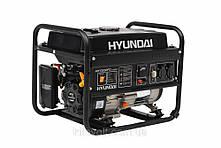Топливная электростанция Hyundai HHY3000FG
