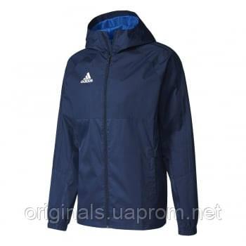 630c89bcb14 Ветровка спортивная Adidas TIRO 17 Rain Jacket BQ2652 мужская -  интернет-магазин Originals - Оригинальный