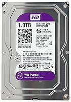 Жесткий диск HDD 3,5 (1Tb) Purple WD10PURX
