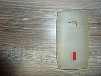 Чехол для телефона Nokia X7 CAPDASE прозрачный силиконовый