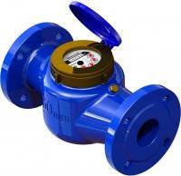 Счётчик водяной Gross MTK-UA 50 F (фланец) для холодной воды