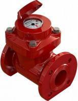 Счётчик воды турбинный Gross WPW-UA 65 (для горячей воды)