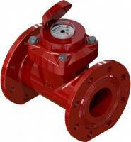Счётчик воды турбинный Gross WPW-UA 100 (для горячей воды)
