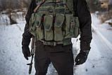 Тактический нагрудник АК-12, фото 2