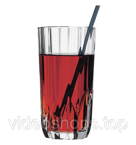 Набор стаканов Topaz 315мл 6шт