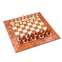 Шахматы магнитные SMALL 1802