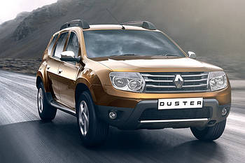 Duster [2010 - ]