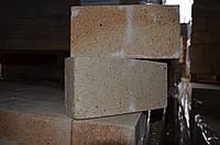 Кирпич огнеупорный шамотный легковесный марки ШЛ-1,3№57  ГОСТ 8691-73