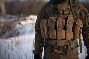 Тактический нагрудник АК-6