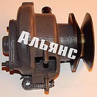 Насос водяной ЯМЗ-236/238 (со шкивом) 236-1307010