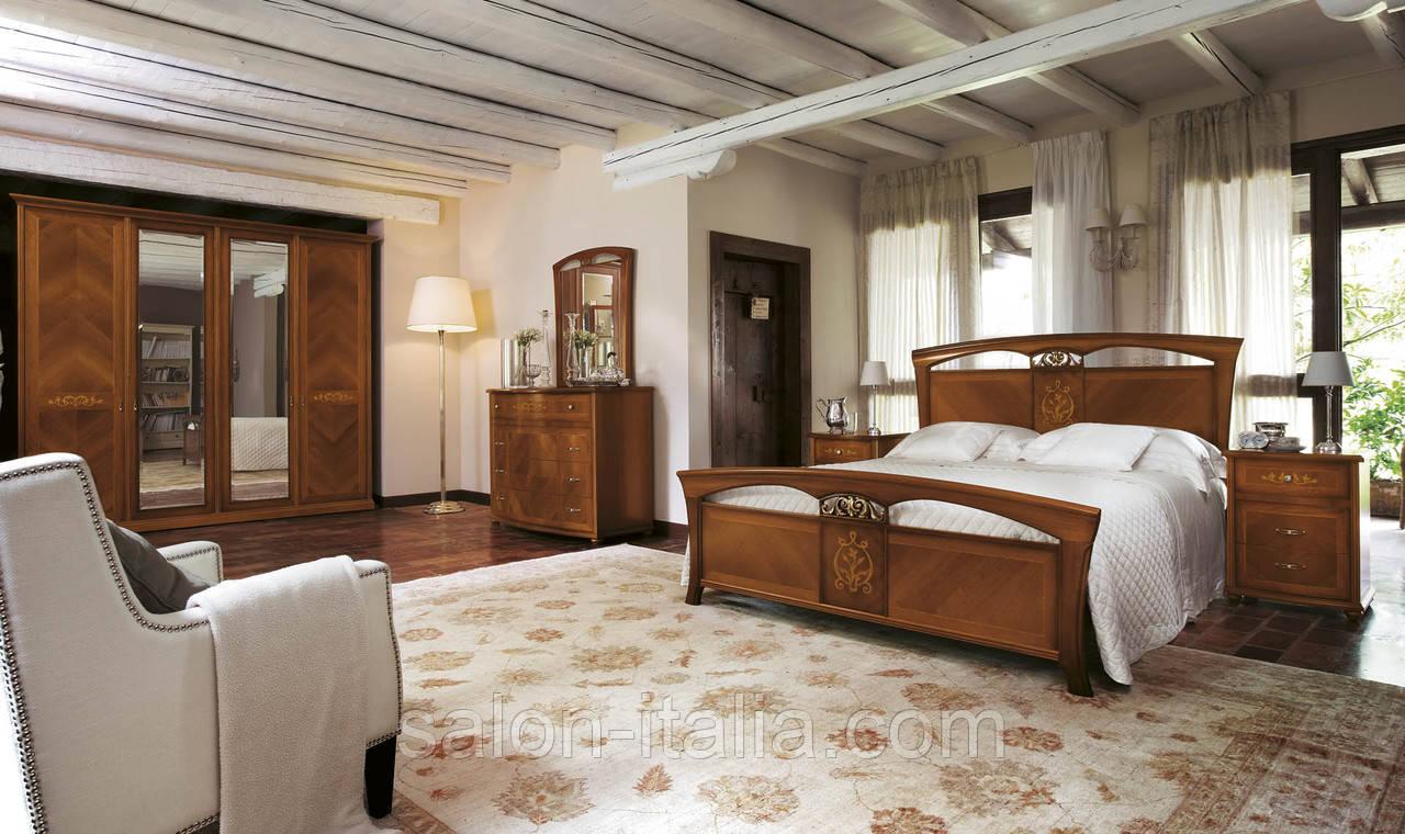 Спальня Lady від ALF (Італія)
