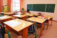 Озонирование помещений школ, детских садов, яслей