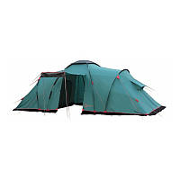 Кемпинговая палатка Tramp Brest 4 TRT-065.04, фото 1