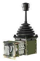Одноосевой командоконтроллер (джойстик) V61.1/V64.1 W.GESSMANN GMBH (Гессманн)