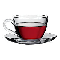 Чайный сервиз Basic 12 предметов