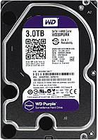 Жесткий диск HDD 3,5 (3 Tb) Purple WD30PURX
