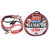 Провода прикуривания CarLife Alligator 300А 2.5м BC632