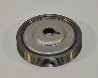 Ременной шкив коленчатого вала на Renault Kangoo 1.5dCi 05->2008 — Renault (Оригинал) - 123033245R