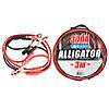 Провода прикуривания CarLife Alligator 300А 3м BC633